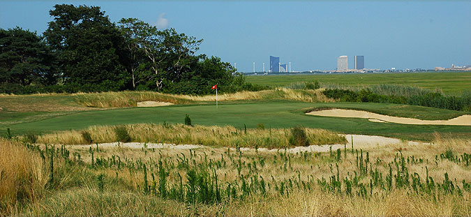 Atlantic City Golf >> Atlantic City Country Club Atlantic City Golf Course