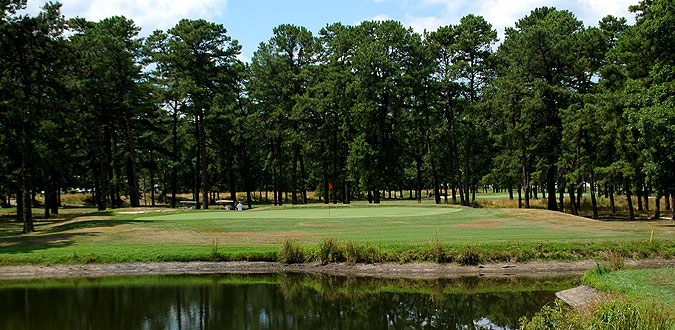 Atlantic City Golf >> Mays Landing Golf Club Atlantic City Golf Course Review By